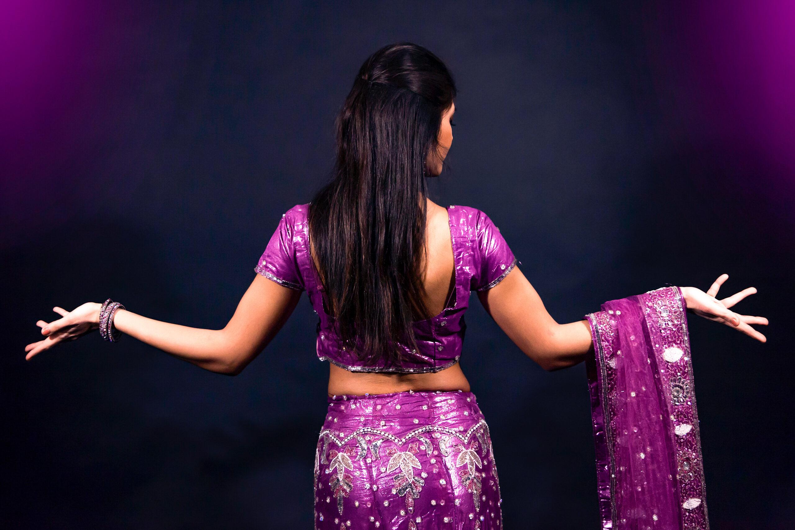 Tanzstunden orientalischer Tanz mit Corinne Stillhard bei Vipfitstyle in Albisrieden