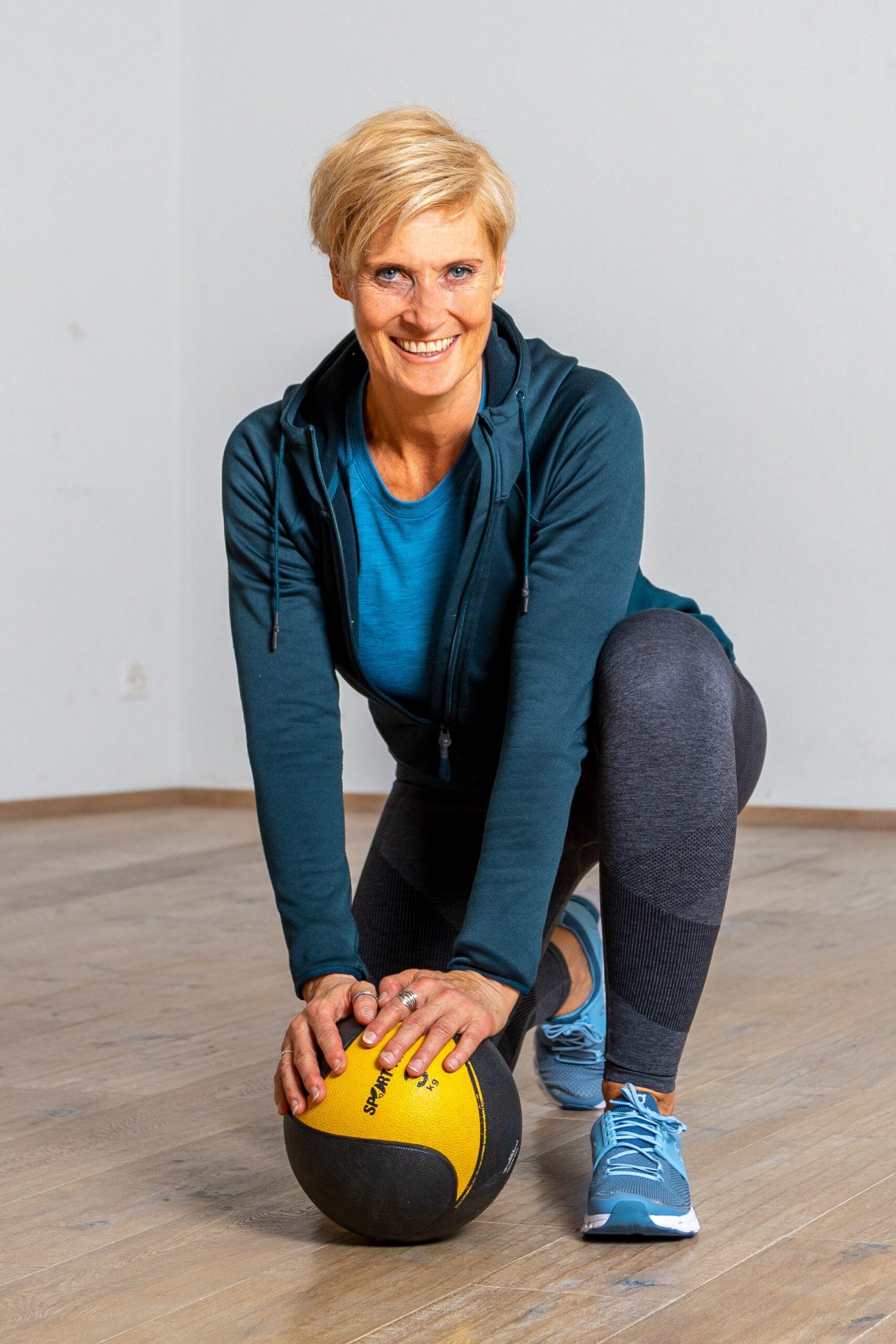 Yvonne Bächli Bächli Fitness Vipfitstyle
